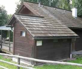 Hütte Lavanttal