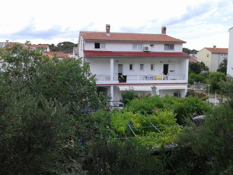 ferienhaus Perkic