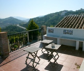 Holiday Home Viñuela See