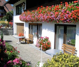 Holiday Apartment Hinterzarten