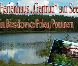 Ferienhaus Bieszkowice