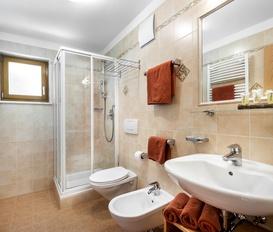 Holiday Apartment La Villa