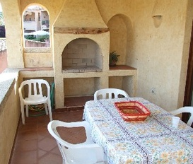 Holiday Home Cannigione