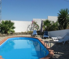 Holiday Home Competa-Torrox
