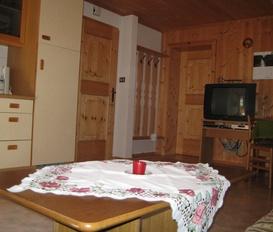 Holiday Apartment schenna