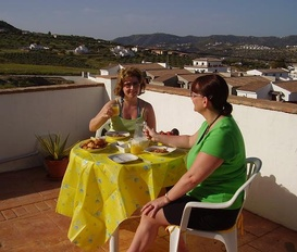 Holiday Apartment Viñuela See