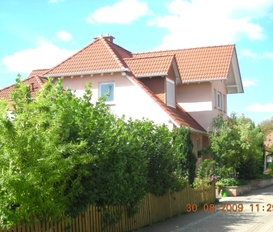 Holiday Apartment Wachenheim