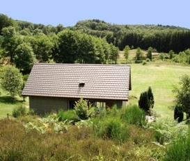 Chalet MARCHAL