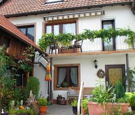 Ferienhaus Oberotterbach / Südliche Weinstraße