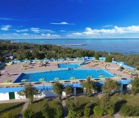 holiday resort Rosalina Mare