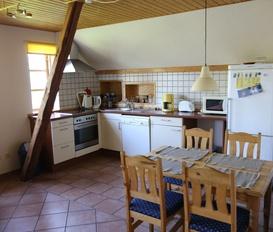 Holiday Apartment Schafflund