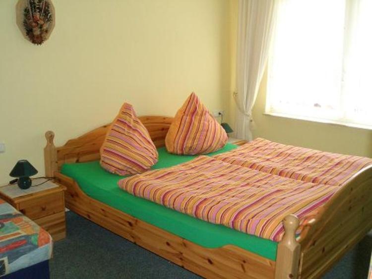 Typ 3 Schlafzimmer