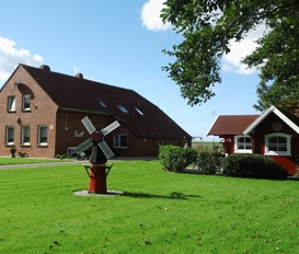 Holiday Apartment Norden-Leybuchtpolder