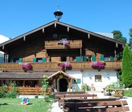 Farm Leogang