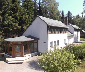 Holiday Home Rechenberg-Bienenmühle