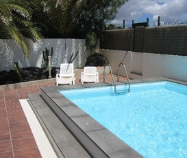 Holiday Home Costa Teguise